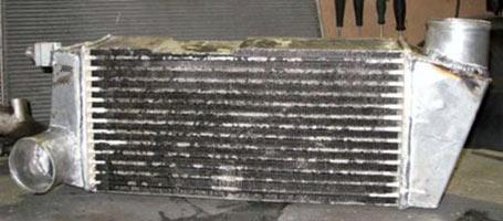 Радиатор масляный ремонт своими руками